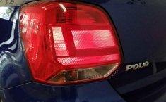 Volkswagen Polo 2020 impecable en San Andrés Cholula-13