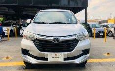 Toyota Avanza LE 2017 usado en Zapopan-4