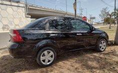 Se pone en venta Chevrolet Aveo LT 2017-2