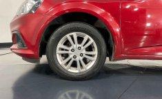 Chevrolet Sonic 2017 barato en Cuauhtémoc-12