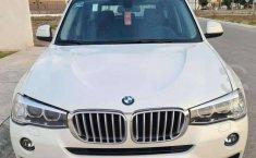 BMW X3 2017 B TURBO 2.8-4