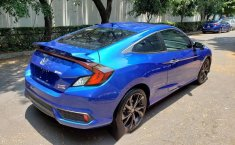 Honda Civic Coupe Unico Dueño, Todo Pagado 349,900-2
