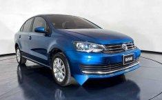 43507 - Volkswagen Vento 2018 Con Garantía Mt-5
