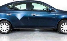 41969 - Nissan Versa 2015 Con Garantía At-7