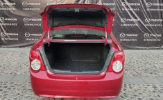 Venta de Chevrolet Sonic Paq D 2016 usado Manual a un precio de 145000 en Huixquilucan-5