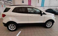 Ford EcoSport Trend 2020 usado en Cuauhtémoc-6