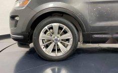 47152 - Ford Explorer 2019 Con Garantía At-7