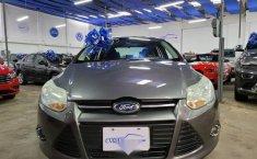 Ford Focus Se Sedan 2013 Fac Agencia-1