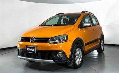 Volkswagen CrossFox 2015 impecable en Cuauhtémoc-13