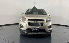 47153 - Chevrolet Trax 2016 Con Garantía At-7