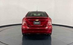 Chevrolet Sonic 2017 barato en Cuauhtémoc-11