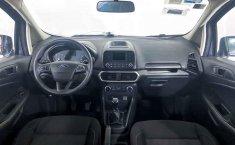 Se vende urgemente Ford EcoSport 4x2 2018 en Cuauhtémoc-9