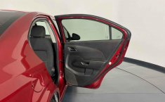 Chevrolet Sonic 2017 barato en Cuauhtémoc-10