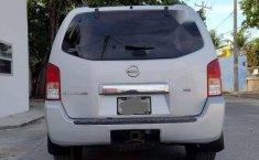 Nissan Pathfinder 2006 en buena condicción-4