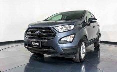 Se vende urgemente Ford EcoSport 4x2 2018 en Cuauhtémoc-8