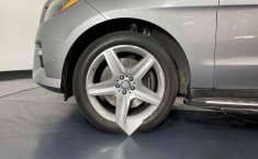 46734 - Mercedes Benz Clase M 2013 Con Garantía At-3