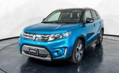 Suzuki Vitara 2016 impecable en Cuauhtémoc-10