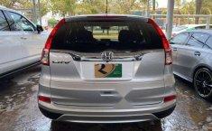HONDA CRV L STYLE 2016-6