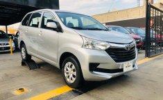Toyota Avanza LE 2017 usado en Zapopan-1