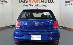 Volkswagen Polo 2020 impecable en San Andrés Cholula-5