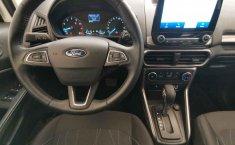 Ford EcoSport Trend 2020 usado en Cuauhtémoc-4