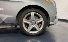46734 - Mercedes Benz Clase M 2013 Con Garantía At-2