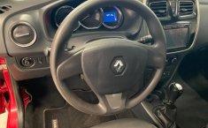 Venta de Renault Logan Dynamique 2017 usado Automática a un precio de 145000 en Texcoco-3