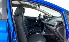 Ford Fiesta 2015 usado en Cuauhtémoc-9