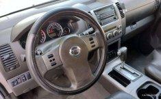 Nissan Pathfinder 2006 en buena condicción-2