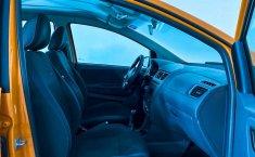 Volkswagen CrossFox 2015 impecable en Cuauhtémoc-8