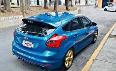 Ford Focus 2013 impecable en Azcapotzalco-1