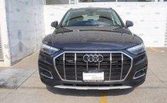 Audi Q5 2021 5p Elite L4/2.0/T Aut-0