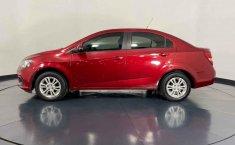 Chevrolet Sonic 2017 barato en Cuauhtémoc-4