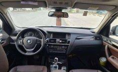 BMW X3 2017 B TURBO 2.8-3
