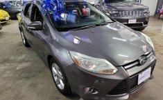 Ford Focus Se Sedan 2013 Fac Agencia-0