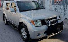 Nissan Pathfinder 2006 en buena condicción-0