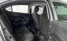 Dodge Attitude 2018 barato en Cuauhtémoc-5