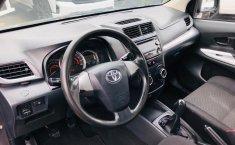 Toyota Avanza LE 2017 usado en Zapopan-0