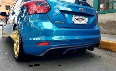 Ford Focus 2013 impecable en Azcapotzalco-0