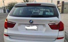 BMW X3 2017 B TURBO 2.8-2