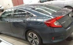 Honda Civic Turbo Plus 2017 Automático Quemacoco Piel Pantalla, Cámaras, Lateral y Trasera, Leds, BT-2