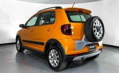 Volkswagen CrossFox 2015 impecable en Cuauhtémoc-5