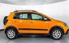 Volkswagen CrossFox 2015 impecable en Cuauhtémoc-3