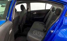 Se vende urgemente Chevrolet Cavalier 2019 en Cuauhtémoc-1