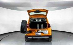 Volkswagen CrossFox 2015 impecable en Cuauhtémoc-2