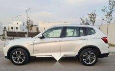 BMW X3 2017 B TURBO 2.8-1