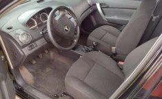 Se pone en venta Chevrolet Aveo LT 2017-0