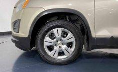 45477 - Chevrolet Trax 2013 Con Garantía Mt-3
