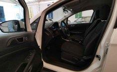 Ford EcoSport Trend 2020 usado en Cuauhtémoc-0