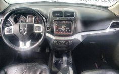 Dodge Journey 2018 usado en Tlalpan-1